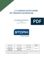 Sp-10-Om-po-004 Inspección y Llenado Aceite Mobil Jet Tanques