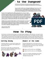 Boss Monster Revised Rules Online