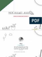 Bullet Journal Francais Telecharger