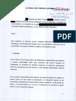 Denúncia de Junts per Catalunya
