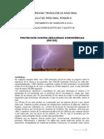 Rayos 09 Protección Contra Descargas Atmosféricas