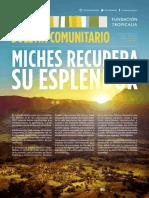 Boletín Comunitario 37