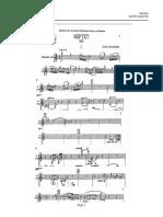 Jcr5p a4 Clarinet