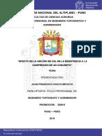 Pacco Mescco Juan Francisco