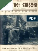 Cele 3 Crisuri 1935