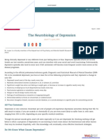 Neurobiologi Depresi 2000 WF