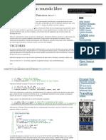 Ronnyml Wordpress Com 2009-07-04 Vectores Matrices y Puntero