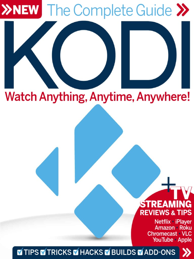 cro kodi download