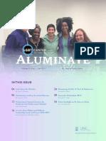 Aluminate Vol 5 Issue 1 Fall 2017