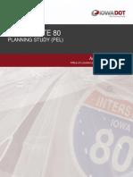 IADOT PEL 80 AV TechMemo WithAppendices FINAL 20170629