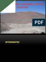 Diapos de Geologia de Minas
