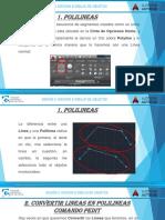 Autocad Basico Sesion 3 Presentacion