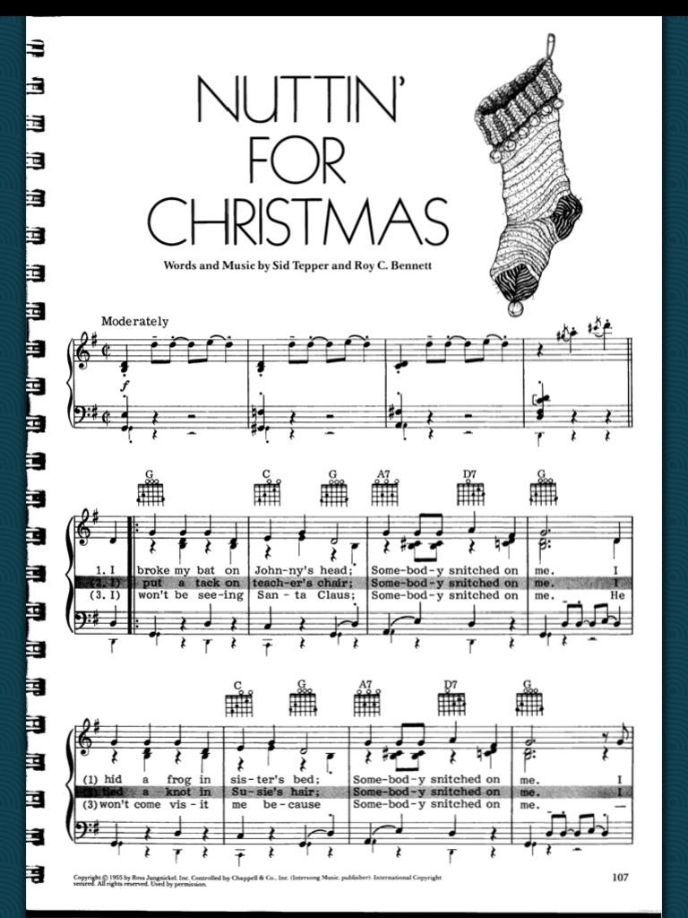 Nuttin For Christmas.pdf