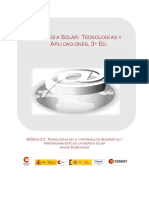 M5 Tecnologias de La Informacion Geografica y Aprovechamiento de La ES-2017