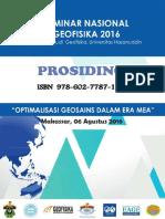 Prosiding SNGef Unhas 2016 - Fixed