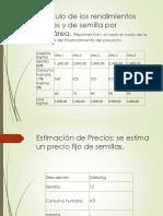 Diapositvas de Costo