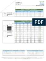 Data Sheet - Clamp Ferrule, BS4825-3