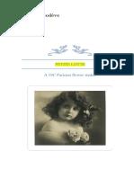 Petite Lotte  (traduction en anglais du roman de Simone Bodève)