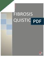 Fibrosis Quistica Informe