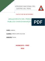 Espinoza Chanchamayo