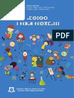 Cahier Journal Tamazight