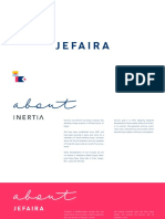 Jefaira E Brochure