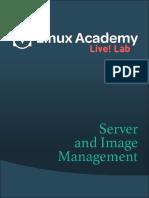 Server Image Management