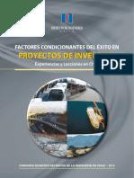 Informe Proyectos Inversion WEB