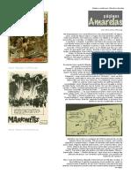 Nostalgia Do Terror - Reportagens_ Páginas Amarelas - Parte I