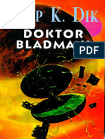 Doktor Bladmani - Dik Filip