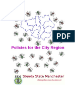 Policies for the City Region