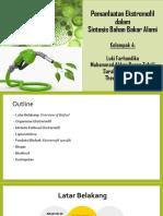 PPT Biokatalisis_Kelompok 4
