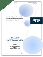 ANALISIS SOCIOE2