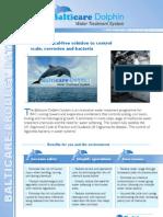 TD0708 3-1 Dolphin