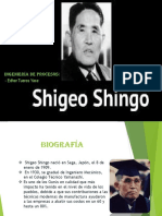 Shigeo