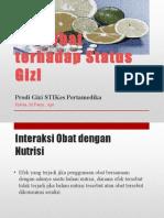 4. Efek Obat terhadap Status Gizi.pptx