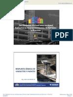 Jose Luis Alonso Respuesta Sismica de Viaductos y Puentes