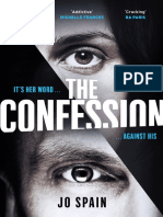 The Confession Chapter 1