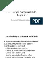 1Elementos Conceptuales de Proyecto