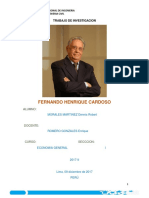 Enrique Cardoso