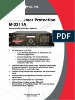M-3311A-SP