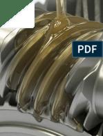 Energy-efficient Industrial Gear Oil