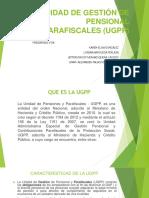EXPOSICION UGPP