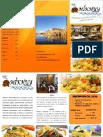 Documento de publicidad