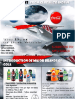 137174965 Coke and Peps i Global to Indian Advertisement