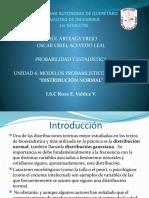 Distribucion normal UNIVERSIDAD AUTNOMA DE QUERTARO.pptx