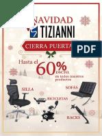 Catalogo Navidad TIZIANI