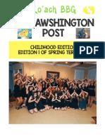Jawshington Post - Childhood Edition!! (Final)
