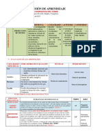 SESION DE APRENDIZAJE FORMAS DEL VERBO.5°-2016.docx