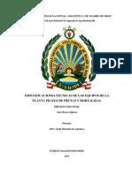 INFORME. operacion de equipos de la planta piloto (2).docx